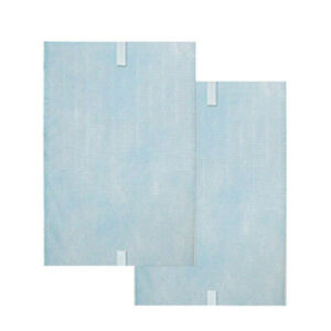 2-pack Compatible Hepa Filter for SHARP Air Purifier FP-P60CX FP-R65CX