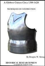 A Globose Cuirass Circa 1390-1420/blacksmithing/armor