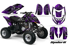 CAN-AM DS650 BOMBARDIER GRAPHICS KIT DS650X CREATORX DECALS STICKERS SXPR