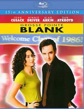 Grosse Pointe Blank (Blu-ray Disc, 2012, 15th Anniversary Edition) John Cusack