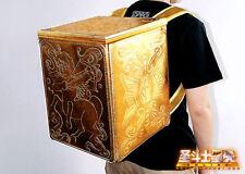 Saint Seiya Cloth Myth 1:1 Life Size Sagittarius Gold Pandora Box Limited SEGA