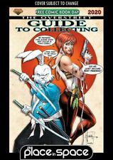 FREE COMIC BOOK DAY 2020 (FCBD) - OVERSTREET GUIDE TO COLLECTING #1
