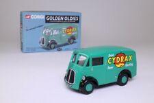 Corgi 06201; Morris J Van; Cydrax, Sparkling Apple Drink; Excellent Boxed