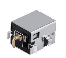 2x  ASUS K53E K53S DC POWER JACK CHARGING SOCKET PLUG CONNECTOR
