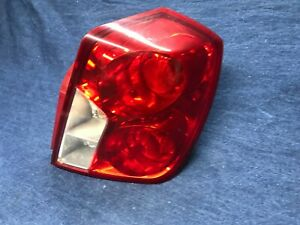 2004 2005 2006 2007 2008 Suzuki Forenza RIGHT Side Tail Light Lamp