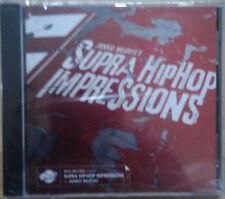 cd Janko Nilovic supra hip hop impressions