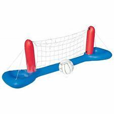 Piscina Inflable Voleibol Juego de la familia Divertido Juguete De Agua Flotante De Verano
