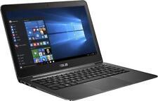 """ASUS ZENBOOK UX305CA-FB055T 13.3"""" QHD + Ultrabook, M7-6Y75 8GB 512GB Core, Win 10"""