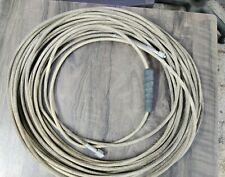 BAUER BREATHING AIR COMPRESSOR LONG CYLINDER REFILING HHOSE PIPE FOR BAUER