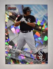 2017 Bowman's Best Top Prospects Atomic Refractor #TP-30 Jake Burger