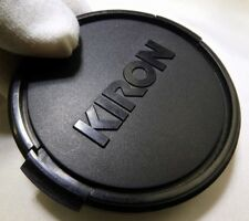 Lens Front Cap Kiron 55mm snap on type KINO PRECISION