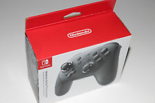 Nintendo Switch Pro Controller Box Only NEW (NO CONTROLLER)