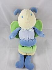 Carter's Starters Insect Musical Crib Plush