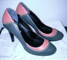 Unbranded Slim Solid Heels for Women