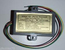 NEW PULSAR WIZARD 2 SENDIV INTERFACE UNIT PULSE TRACKER/DIVIDER FOR TAXIMETERS