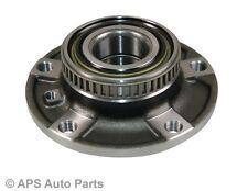 Bmw 7 Series E32 730 735 740 750 3.0 3.4 4.0 5.0 Front Wheel Bearing Hub Kit New