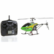 Nine Eagles SOLOPRO 228P 4CH RTF 2.4GHZ RC helicopter ( Green/Red )