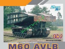 Dragon 3591 1/35 MODERN AFV SERIES M60 AVLI3 model