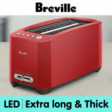 Breville Toasters with 4 Slices