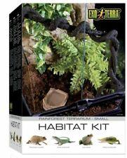 Exo Terra Rainforest Habitat Kit - Small