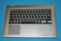 Dell Inspiron 13 7359 Laptop Palmrest w/ Touchpad + Back-Lit Keyboard