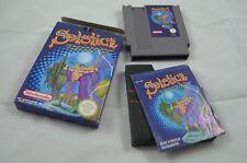 Solstice NES Spiel CIB (gut) #2099