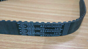 Timing Belt fits Isuzu Fargo Midi Holden Shuttle Jackaroo 4FD1 4FG1 4FC1 137