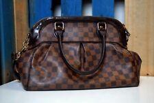 Authentic Louis Vuitton Damier Trevi PM Handbag Shoulder Bag N51997 - One Owner