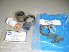 Amphenol PT06SE2255PSR Miniature Cylindrical 55 Pin Connector Crimp ST