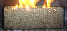 BLACK FRIDAY!  Stainless Steel Wood Stove Fireplace Wood Pellet Basket 15x8x8