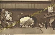Romford Railway Station Photo. Seven Kings- Gidea Park. Ilford to Brentwood (11)