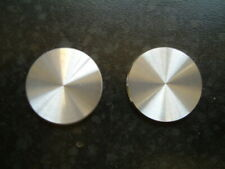 RADIOMOBILE 1070 Control Knob Front Discs. NOS! Transform the look of your set!