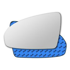 Left wing self adhesive mirror glass for Buick Lacrosse 2017-2019 886LS