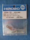 VINTAGE HIROBO 0304 116 WASH-OUT CONTROL ARM SZM2 0304-116 NIP