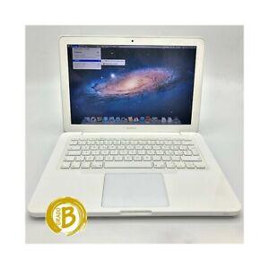"Portable Apple Mac Macbook 13 "" A1342 2009 2GB 250GB Clavier Ita"