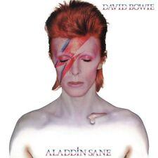 Disques vinyles pour Pop David Bowie