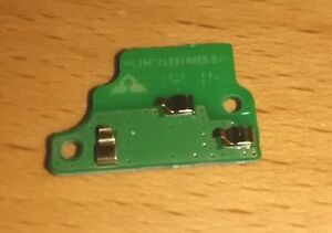 Working antenna contact board for Huawei Ascend Mate 2 smartphone MT2-L03