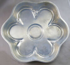 FanciFill Petal Flower Cake Pan from Wilton #4165 - Clearance