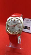 Orologio   FERO  - Feldmann - Manual Wind 70s -Beutiful Condition- Vintage Watch