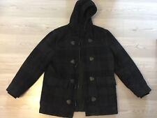 DUFFLE-COAT ACTIVE WEAR LA REDOUTE (H&M, Zara) Manteau Laine Taille XL