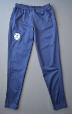 5+/5 CHELSEA LONDON SOCCER FOOTBALL PANTS ADIDAS AP5595 CLIMAWARN SIZE S