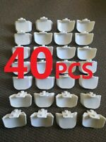 40 Piece Horse Jump Cups Cup Show Jumping OZ Made Wing Equestrian Riding