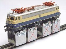 1 Gleisrollenbock Rollenprüfstand Spur N / H0e von Bima-Modellbau
