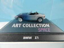 HERPA PRIVATE COLLECTION  BMW Z1 SPACE 1:87