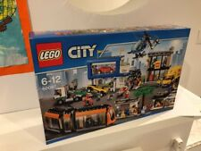 Lego City 60097 Le centre ville