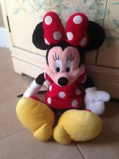 Large 19 Inch Disney Minnie Mouse Plush Stuffed Animal Toys Super Soft