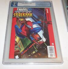 Ultimate Spider-Man #1 - NM/MT 9.8