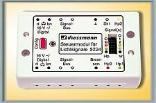 Viessmann transformador de modelismo ferroviario escala 1 87