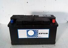 BATERIA 12V 95AH 800A Fabricada por TUDOR ESPECIAL FURGONETAS. OFERTA ESPECIAL!!
