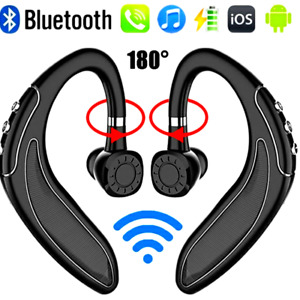 Audifonos inalambricos Bluetooth 5.0 Auriculares Para For iPhone Samsung Android